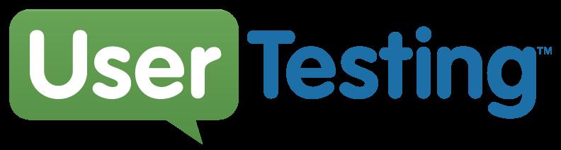 user testing sponsor