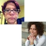 Amy Silvers & Lori Widelitz-Cavalucci
